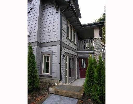 Photo 5: Photos: 202 W 13TH Avenue in Vancouver: Mount Pleasant VW Townhouse for sale (Vancouver West)  : MLS®# V684438