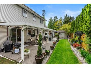 """Photo 32: 20465 97A Avenue in Langley: Walnut Grove House for sale in """"Derby Hills - Walnut Grove"""" : MLS®# R2576195"""