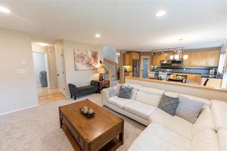Photo 19: 206 Moonbeam Way in Winnipeg: Sage Creek Residential for sale (2K)  : MLS®# 202121078