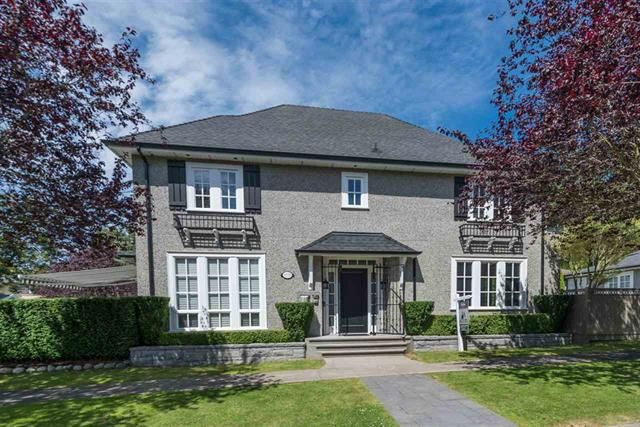 Photo 1: Photos: 1739 W 52ND AV in VANCOUVER: South Granville House for sale (Vancouver West)  : MLS®# R2234704