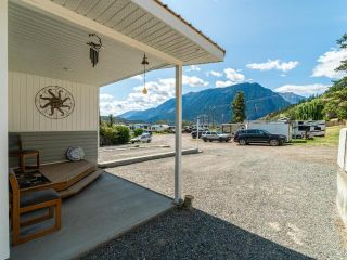 Photo 4: 2 760 MOHA ROAD: Lillooet Manufactured Home/Prefab for sale (South West)  : MLS®# 163499