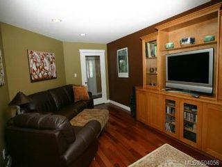 Photo 5: 920 Eastwicke Cres in COMOX: CV Comox (Town of) House for sale (Comox Valley)  : MLS®# 504056