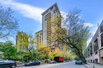 Main Photo: 2107 977 MAINLAND Street in Vancouver: Yaletown Condo for sale (Vancouver West)  : MLS®# R2574054