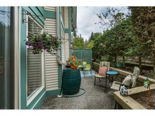 """Photo 18: 71 65 FOXWOOD Drive in Port Moody: Heritage Mountain Townhouse for sale in """"FOREST HILL"""" : MLS®# R2103120"""