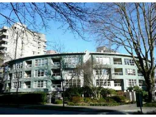 Main Photo: 305 1705 NELSON Street in Vancouver: West End VW Condo for sale (Vancouver West)  : MLS®# V844811