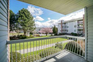 """Photo 19: 102 5379 205 Street in Langley: Langley City Condo for sale in """"Heritage Manor"""" : MLS®# R2447555"""