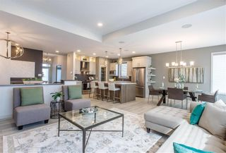 Photo 7: 92 Creemans Crescent in Winnipeg: Charleswood Residential for sale (1H)  : MLS®# 202002912