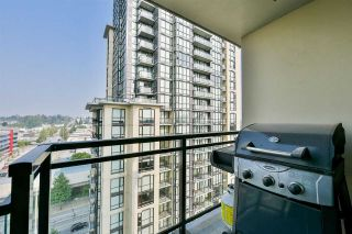 "Photo 14: 1403 13380 108 Avenue in Surrey: Whalley Condo for sale in ""CITY POINT"" (North Surrey)  : MLS®# R2197189"