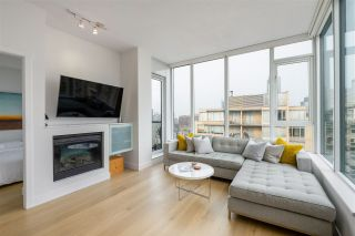 """Photo 3: PH2401 1010 RICHARDS Street in Vancouver: Yaletown Condo for sale in """"THE GALLERY"""" (Vancouver West)  : MLS®# R2498796"""