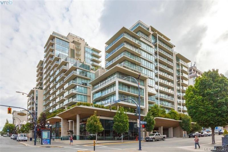 FEATURED LISTING: 1003 - 708 Burdett Ave VICTORIA