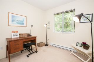 """Photo 14: 23 2736 ATLIN Place in Coquitlam: Coquitlam East Townhouse for sale in """"CEDAR GREEN ESTATES"""" : MLS®# R2226742"""