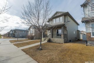 Photo 1: 3375 Green Bank Road in Regina: Greens on Gardiner Residential for sale : MLS®# SK846405