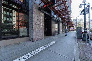 """Photo 29: 1406 108 W CORDOVA Street in Vancouver: Downtown VW Condo for sale in """"WOODWARDS W-32"""" (Vancouver West)  : MLS®# R2578411"""
