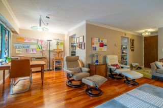 Photo 6: 305 1720 W 12TH Avenue in Vancouver: Fairview VW Condo for sale (Vancouver West)  : MLS®# R2622661