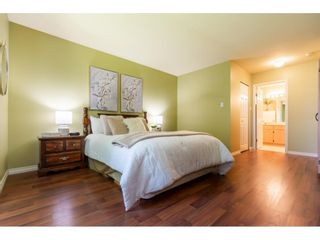 """Photo 19: 106 19649 53 Avenue in Langley: Langley City Townhouse for sale in """"Huntsfield Green"""" : MLS®# R2595915"""