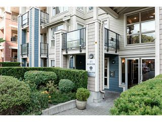 """Photo 3: 401 275 ROSS Drive in New Westminster: Fraserview NW Condo for sale in """"The Grove"""" : MLS®# V1128835"""