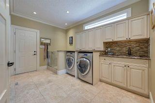 Photo 23: 2524 CAMERON RAVINE Landing in Edmonton: Zone 20 House for sale : MLS®# E4262771