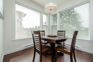 """Photo 5: 313 33538 MARSHALL Road in Abbotsford: Central Abbotsford Condo for sale in """"The Crossing"""" : MLS®# R2284639"""