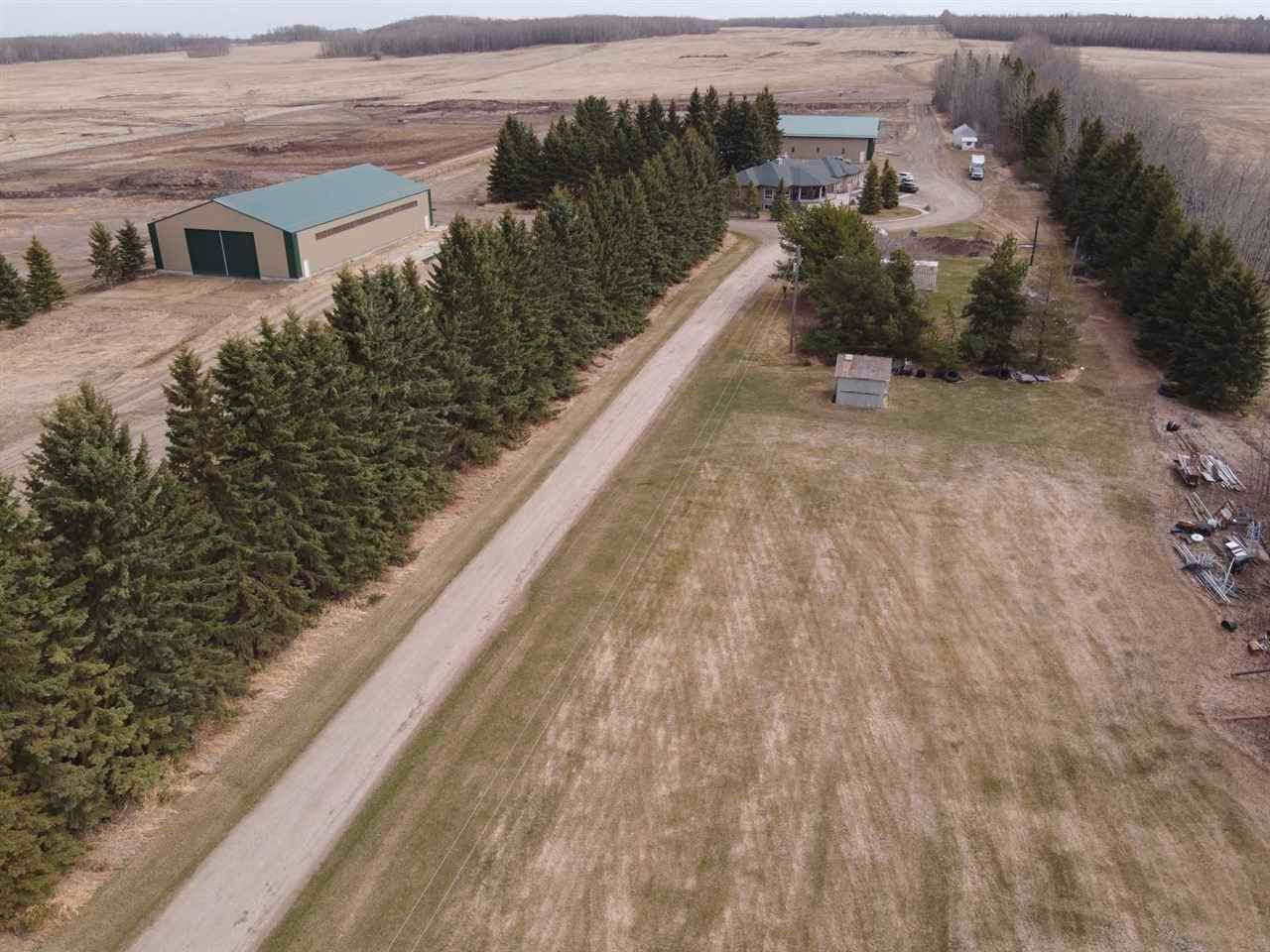 Main Photo: 47443 778 Highway: Rural Leduc County House for sale : MLS®# E4241731