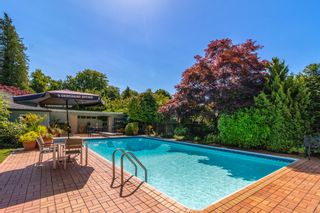 Photo 30: 5910 MACDONALD Street in Vancouver: Kerrisdale House for sale (Vancouver West)  : MLS®# R2471359