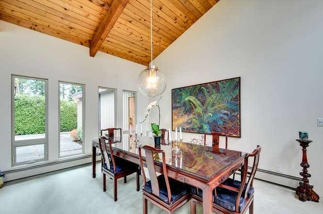 Photo 4: Photos: 2170 171 Street in Surrey: Pacific Douglas House for sale (South Surrey White Rock)  : MLS®# R2154276