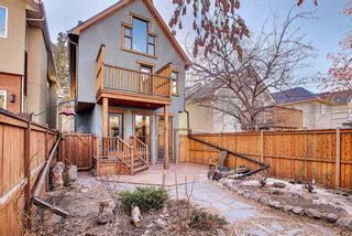 Photo 39: 931 4A Street NW in Calgary: Sunnyside Detached for sale : MLS®# A1120512