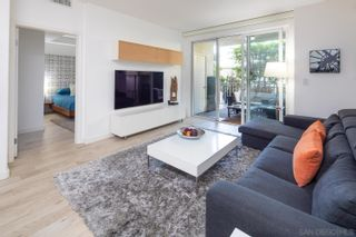 Photo 12: DOWNTOWN Condo for sale : 2 bedrooms : 1601 India Street #110 in San Diego