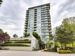 Main Photo: 803 5088 KWANTLEN Street in Richmond: Brighouse Condo for sale : MLS®# R2579545