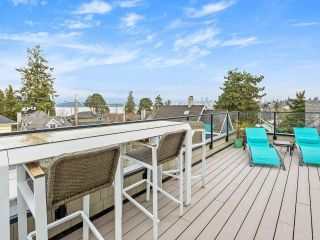 Photo 20: 3323 W 2ND AVENUE in Vancouver: Kitsilano 1/2 Duplex for sale (Vancouver West)  : MLS®# R2538442