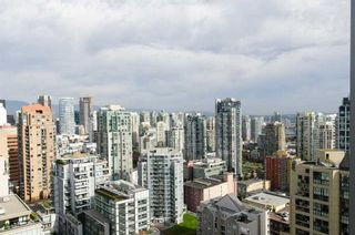 Photo 12: 2603 1308 HORNBY STREET in Vancouver: Home for sale : MLS®# R2008072