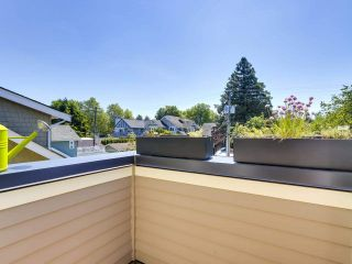 Photo 16: 116 W 14TH Avenue in Vancouver: Mount Pleasant VW Townhouse for sale (Vancouver West)  : MLS®# R2584601