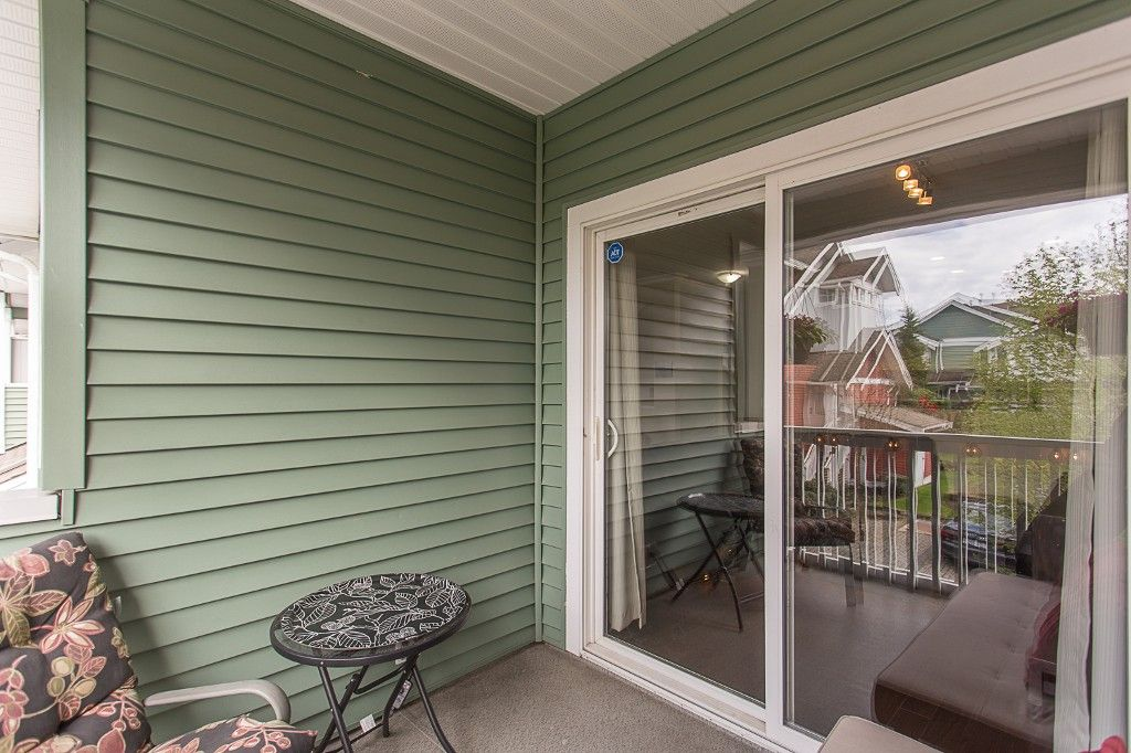 "Photo 47: Photos: 6 6785 193 Street in Surrey: Clayton Townhouse for sale in ""MADRONA"" (Cloverdale)  : MLS®# R2160056"