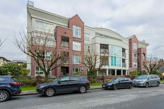 Main Photo: 106 2335 WHYTE Avenue in Port Coquitlam: Central Pt Coquitlam Condo for sale : MLS®# R2534668
