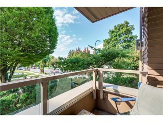 Photo 14: 202 3218 ONTARIO Street in Vancouver: Main Condo for sale (Vancouver East)  : MLS®# V1084215