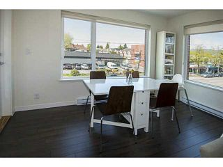 Photo 3: 210 202 E 24TH Avenue in Vancouver: Main Townhouse for sale (Vancouver East)  : MLS®# V1118117