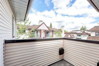 """Photo 19: 405 3680 RAE Avenue in Vancouver: Collingwood VE Condo for sale in """"Rae Court"""" (Vancouver East)  : MLS®# R2590511"""