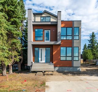 Photo 1: 12910 62 Avenue NW in Edmonton: Zone 15 House for sale : MLS®# E4259233