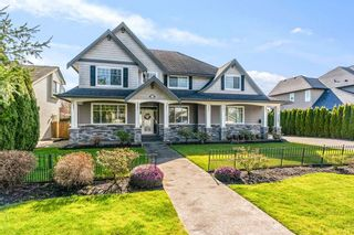 Photo 32: 21624 44A AVENUE in Langley: Murrayville House for sale : MLS®# R2547428