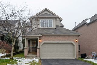 Photo 1: 2847 Castlebridge Drive in Mississauga: Central Erin Mills House (2-Storey) for sale : MLS®# W3082151