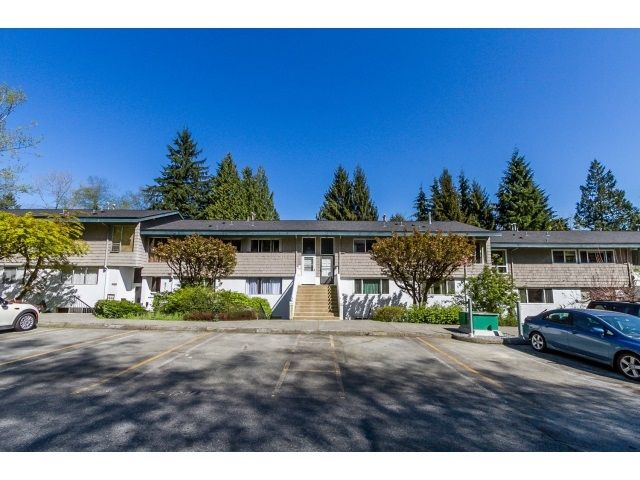 """Main Photo: 1172 CHATEAU Place in Port Moody: College Park PM Townhouse for sale in """"CHATEAU PLACE"""" : MLS®# R2056264"""