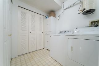"""Photo 23: 19 7711 WILLIAMS Road in Richmond: Broadmoor Townhouse for sale in """"The Gates"""" : MLS®# R2488663"""