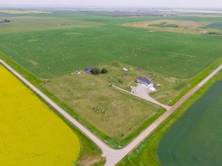 Photo 44: 320016 402 Avenue E: Rural Foothills County Detached for sale : MLS®# A1015448
