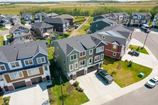 Photo 33: 1908 TANAGER Place in Edmonton: Zone 59 House Half Duplex for sale : MLS®# E4265567