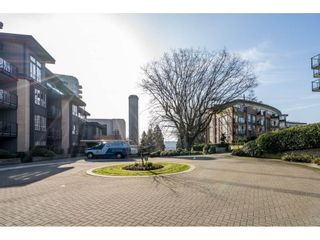 """Photo 2: 211 225 FRANCIS Way in New Westminster: Fraserview NW Condo for sale in """"THE WHITTAKER"""" : MLS®# R2565512"""