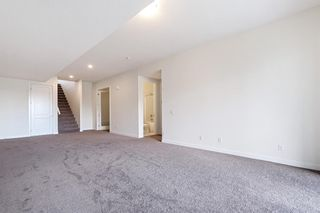 Photo 32: 12562 Crestmont Boulevard SW in Calgary: Crestmont Row/Townhouse for sale : MLS®# A1117892