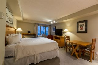 "Photo 2: 216 4295 BLACKCOMB Way in Whistler: Whistler Village Condo for sale in ""WHISTLER PEAK LODGE"" : MLS®# R2250727"