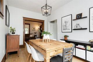 Photo 10: 539 Banning Street in Winnipeg: House for sale : MLS®# 202119664