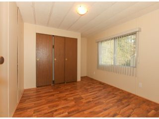 """Photo 13: 26 10221 WILSON Road in Mission: Stave Falls Manufactured Home for sale in """"TRIPLE CREEK ESTATES"""" : MLS®# F1428351"""