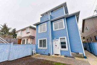 Photo 31: 4643 CLARENDON Street in Vancouver: Collingwood VE 1/2 Duplex for sale (Vancouver East)  : MLS®# R2570443