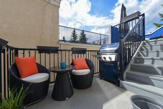 Photo 33: 2401 17 Street SW in Calgary: Bankview Row/Townhouse for sale : MLS®# A1121267